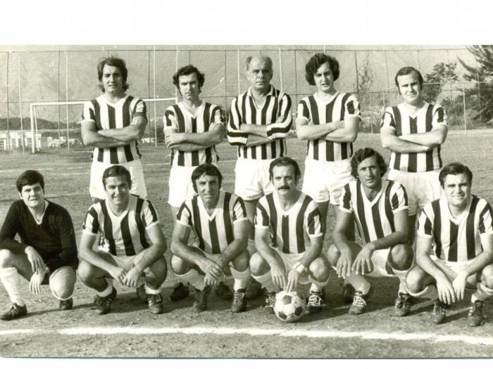 * 1974 - Juventus CIV, Campeones   Torneo Italico .jpg